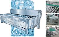 Vertical Plate Freezer for fish fillet ,shrimp , shellfish