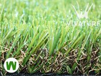W-Blade Synthetic Grass at stock for Landscape Area