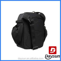 Black Professional Padded Carrying Camera Bag Case for Nikon Sony