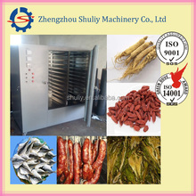 2015 Best Quality drying oven price/fruit drying equipment/dry fruit processing machinery