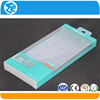 plastic folding packaging box for cell phone accessories box