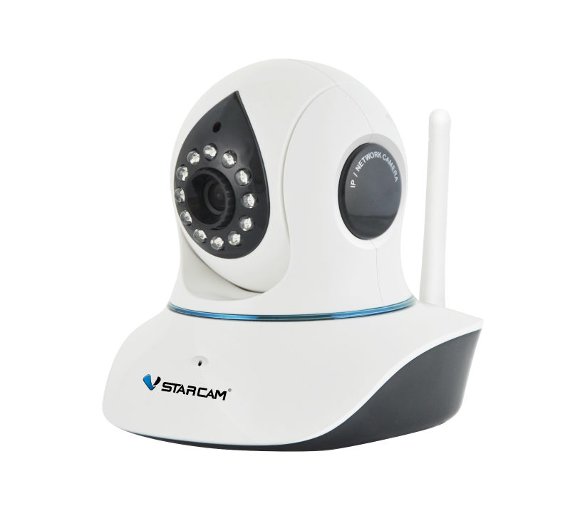 VStarcam C7838WIP 720P HD wireless surveillance camera wifi camera ip onvif
