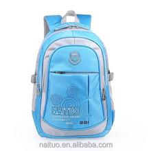 Cheap student back pack Customzied school bag school backpacks bag for teenagers