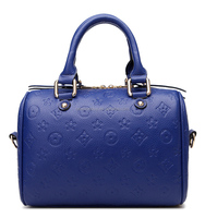Any color waterproof famous brand ladies handbag for usa, famous products in australia gold zipper wholesale handbag china