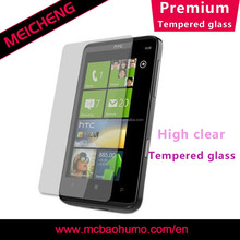oleophobic coating shatterproof glass 0.33mm tempered glass screen guard for screen protector for htc desire 626
