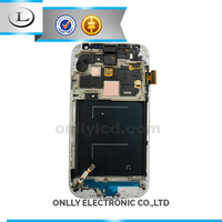 Wholesale original lcd for galaxy s4 touch screen display with digitizer