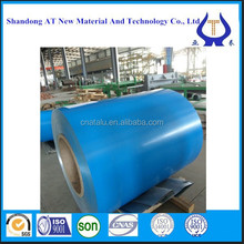 china quality low cost color coated aluminum roofing coil sheet