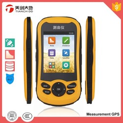 Portable And Easy Using For Area In Farm Land Measurement GPS