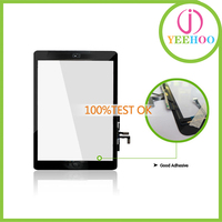 Brand new digitizer touch screen for ipad air screen display replacement accept paypal