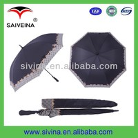 chennai umbrella wholesale straight golf umbrella