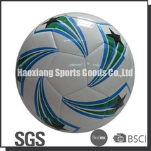 star sharp foamed pvc football