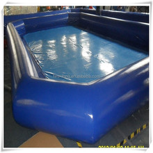 PVC inflatable adult swimming pool toy,pool inflatable,adult plastic swimming pool