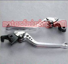 Motorcycle brakes for YAMAHA motorcycle clutch lever/99-04 R6 Clutch and brake levers