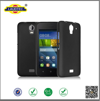 Ultra Slim Soft TPU Gel Silicone Shell Back Case Cover for Huawei Ascend Y360 ----- Laudtec