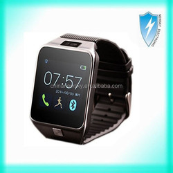 Android Smart Watch with Dual Core CPU, Bluetooth 4.0, Wi-Fi, GPS