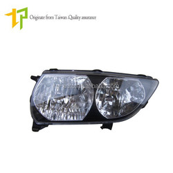 carefully crafted car accessories wholesale head lamp for Toyota IPSUM SXM20 1996 OEM:44-25