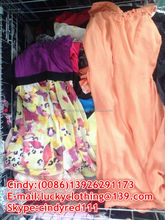 high quality used clothing buyers, mixed bulk used clothing lots