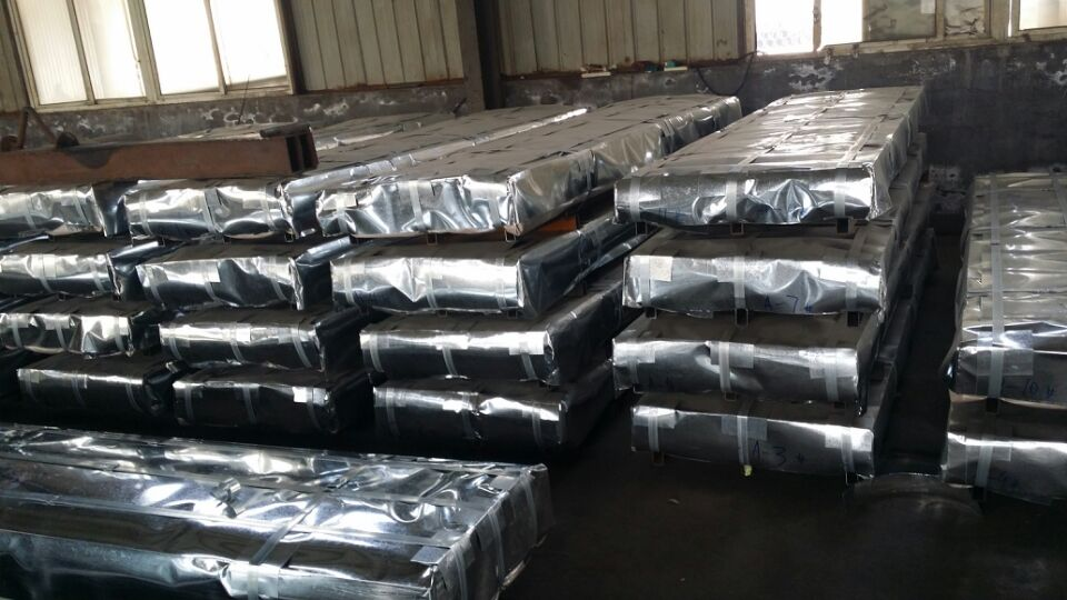 High Strength Galvanized Corrugated Roofing Sheet Buy