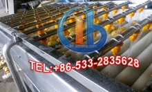 Potato Cleaning and peeling machine/Full-automatic Potato chips production line(160kg/h)