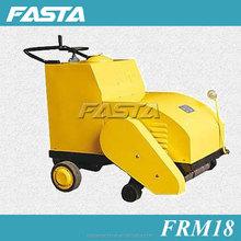 FASTA FRM18 gasoline concrete cutter saw
