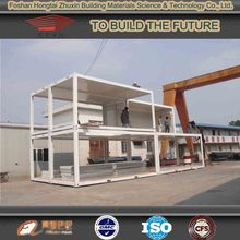 Prefab container house designs plans manufacturer HTCS