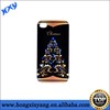 2013 christmas phone cases for iphone 5