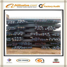 Carbon Steel ASTM A615 BS4449 B500B Deformed Steel Rebars/ tangshan iron and steel rebar price per ton