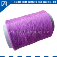 corrosion-resistant yarn for scouring pad