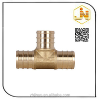 China supplier copper pipe fitting brass pipe