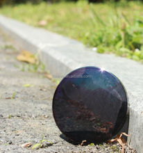 1.56 lente óptica ( photochromic gris / marrón ) round top bifocal HMC / AR