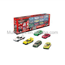 Plastic mini car toys with high quality for kids