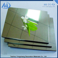 ACP light reflection aluminum composite panel