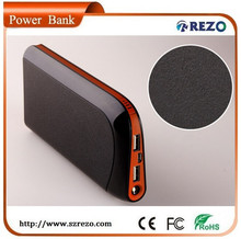 Latest Technology Intelligent Portable Vatop Power Bank 20800mah With LCD Display