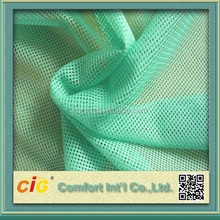 Anti-Static Printed Knitted 3D Air Polyester Mesh Fabric