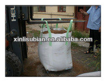 PP one ton sand bags easy lift bags