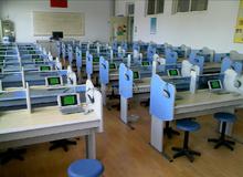 HL-4800 digital language laboratory, DLS, high school and university lab
