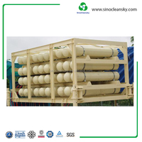 25MPa 200L CNG Container for Gas Storage