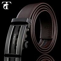 wholesale mexican full grain cowhide leather arrow belt in sialkot