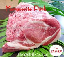 Wonderfully delicious fresh pork, Pork meat and bone meal does not include