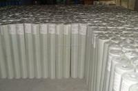 5mm*5mm 80g/m2 fiberglass mesh for concrete wall