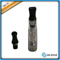 Bilstar 2012 new clear cartomizer CE4, for ego, ego-t series