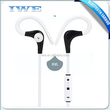 Competitive wireless running bluetooth headset, import mobile phone accessories headset bluetooth sport
