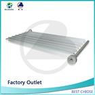 Tubo de alumínio e condensador fin com 2 ou 3 ou várias aletas para armazenamento de equipamentos de refrigeração e troca de cal