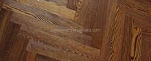 walnut herringbone laminate flooring