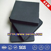 Customized best quality silicone rubber pads for furniture