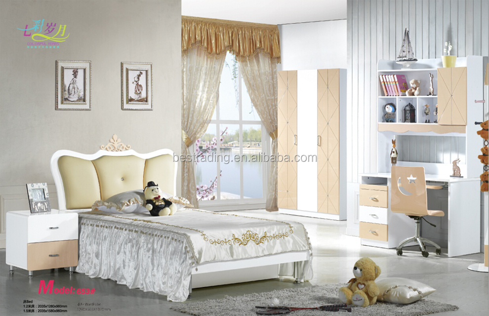 modern cheap kids cartoon bedroom furniture buy unique
