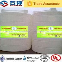 A generation-III superplasticizer Stone Spirit XD-860 water reducer containing carboxylic acid with a graft copolymer