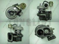 Turbo TB2568 466409-0002 / 466409-5002S for Isuzu 4DB2