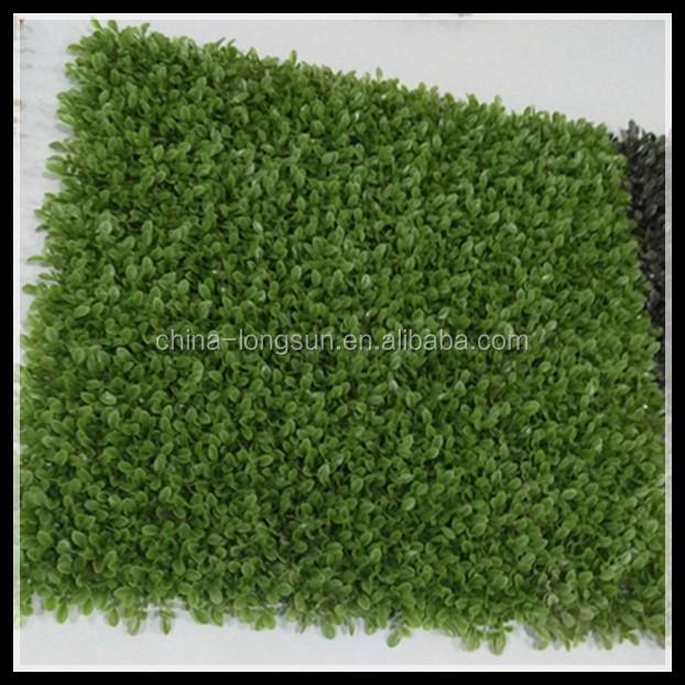 Lsd 201606151156 Verdure Gros Bush Artificielle Tapis De Buis Panneau Pour Jardin Herbe