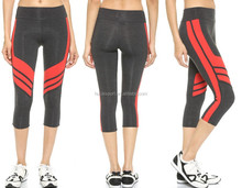 Compression Female Sports jogging trousers sexy Tight pants Dry Fit Running leggings Sportswear For Girls
